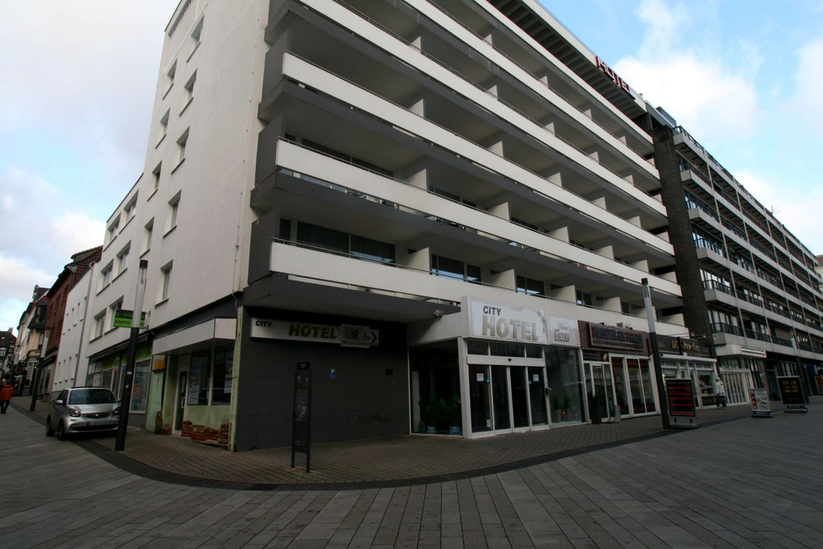 City-Hotel Recklinghausen